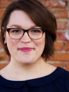 Profilbild von Anna Stumpe Content Marketing Managerin, Texterin, Copywriterin aus Leipzig