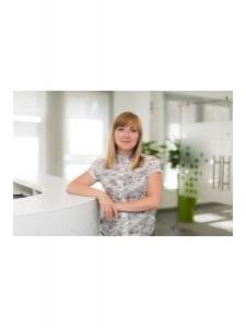 Profilbild von Anna Wolanin Ideo Internet Agentur aus RzeszwPolenMunchenDeutschland