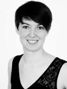 Profilbild von Anna Zinsser UX Designerin - Konzeption - Interaktionsdesign - Workshops&Trainings aus Karlsruhe