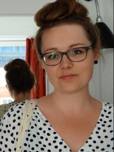 Profilbild von AnnaLena Henkel SEO-Texter: Schnörkellos und schnell aus Puchheim