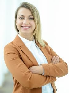 Profilbild von AnnaMartina Piaskowski Senior Recruiter aus Leipzig
