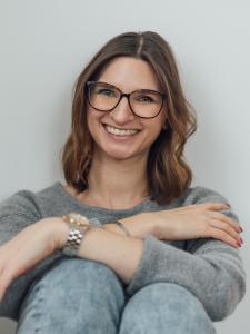 Profilbild von Anne Seiler Art Directorin für Markengestaltung und Corporate Design aus Hamburg