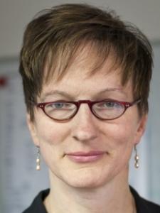 Profilbild von Anne Wiesmann Projektleiterin und Entwicklerin im Umfeld IBM Notes / Webanwendungen aus Lauenburg