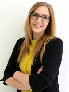 Profilbild von Anne Zeller Senior Online Marketing Manager aus Saarbruecken