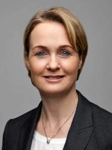 Profilbild von Annemarie Decking Treasury Interim & Project Manager aus Tamins