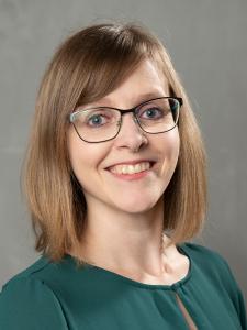 Profilbild von Annemarie Weber Grafik,- und Webdesignerin, Freelance-Grafikdesignerin, Corporate Design, Grafikdesign, Webdesign aus Potsdam
