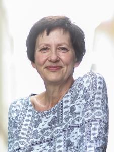Profilbild von Annette MnichHahn MS Office Trainerin aus Ettlingen