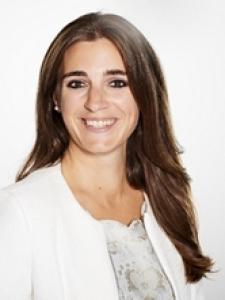 Profilbild von Annika Jainta Inhaberin | Mediendesignerin (Digital + Print) aus Schwabach
