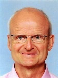 Profilbild von Anselm Oeser freiberuflicher Lebensmittelchemiker (www.aro-control.de) aus Oberhausen
