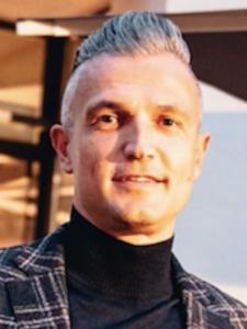 Profilbild von Ante Roncevic Selbstständigkeit im Onlinemarketing aus Biberach
