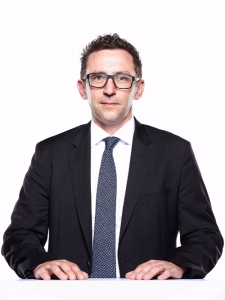 Profilbild von Ante Trbara Principle Consultant aus Offenburg