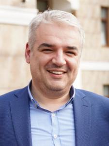 Profilbild von Antnan Giousouf Softwareentwickler, Softwarearchitekt aus stanbul