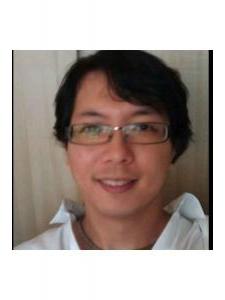 Profileimage by Antoine Chen Professional - SAP MM/WM/QM/SD Consultant from TaipeiTaiwan