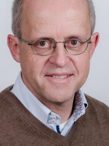 Profilbild von Anton Boonstra Supply Chain, Operations, Manufacturing, IT aus Culemborg