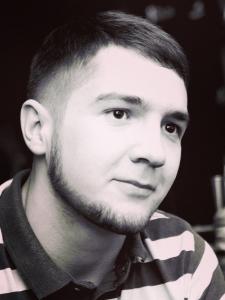 Profileimage by Anton Ganov Software Engineer - JavaScript|React|Node|Laravel|Shopify|DevOps from