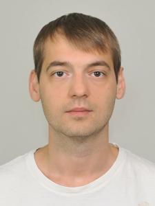 Profilbild von Anton Georgiev Software Entwickler aus Aalborg