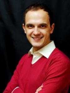 Profileimage by Anton Gorbachev SAP Basis expert from