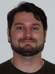 Profileimage by Anton Griga SAP Developer (HANA XSA/SAPUI5/ABAP) from CABA