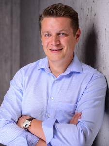 Profilbild von Anton Herdt Java Entwickler aus Frankfurt