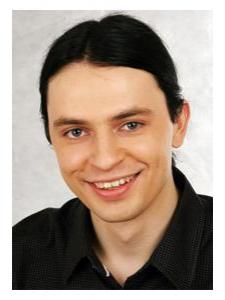 Profilbild von Anton Janzen Softwareentwickler aus Bremen