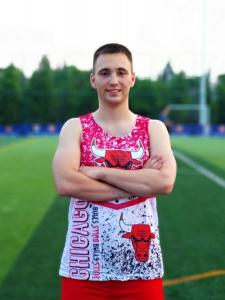 Profileimage by Anton Kharchenko React developer from