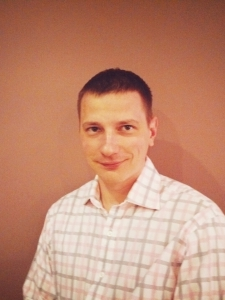 Profileimage by Anton Melnikov I am an experienced web developer from Ukraine. I'm working in web development already 5+ from