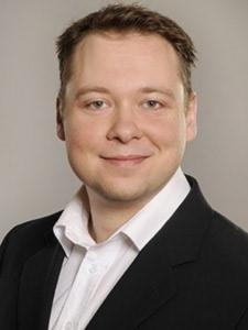Profilbild von Anton Moor Microsoft BI Berater aus Bremen