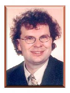 Profilbild von Anton Sperling Ghostwriter und Content Manager aus Nuernberg