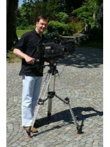 Profilbild von Anton Tomsicek ENG / EB-Kameramann,  STUDIO-Kameramann (lichtsetzend),  Editor / Cutter,  Postproduktion,  Grafik,  aus Mannheim