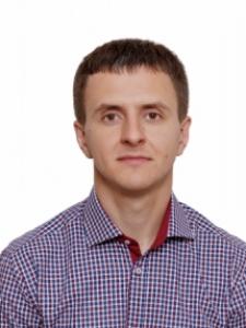 Profilbild von Anton Zhuk PHP / Magento / Ecommerce specialist aus Zaporizhzhya