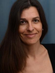 Profilbild von Antonia Weingart Art Director aus Starnberg