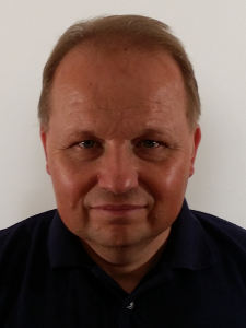 Profileimage by Antonin Tesacek SAP Entwickler/Berater PS-CD/TRM, IS-U, FI-CA from Brno