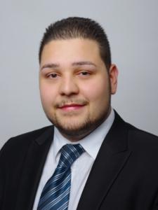 Profilbild von Antonino Cavaleri IT - Systemadministrator aus Koeln