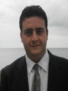 Profileimage by Antonio Benedetto IT Consultant from Vercelli