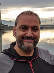 Profileimage by Antonio Foresta Softwareentwickler, Web-Entwickler, CMS-Entwickler (Opentext/RedDot) from Durach
