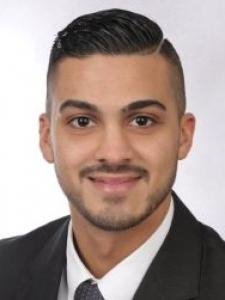 Profilbild von Antonio Treglia SharePoint Consultant & Softwaredeveloper aus Koeln