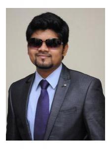 Profileimage by Antony Brittoraj Sr, CQ5 Consultant at Infosys from chennai
