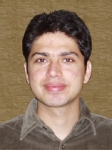 Profilbild von Anuj Malhotra Software Development and Consultant aus Wien