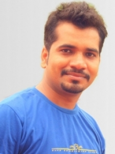 Profileimage by Anuj Pathak Expert in PHP, Wordpress, Custom CMS, eCommerce and Mobile apps development. from Indore