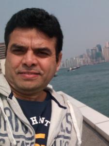 Profileimage by Anupam Dixit Anupam Dixit from Mannheim