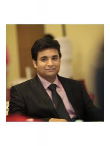 Profileimage by Anurag Goel SAP MM/SD/IS-OIL  from Bangalore
