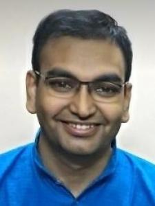 Profilbild von Anurag Gupta Senior SAP and Oracle Process Integration Consultant aus Berlin