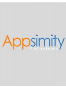 Profileimage by Appsimity Solutions SAP , Web Developer, Digital Marketing Services , Customize Software Development , Mobile App from