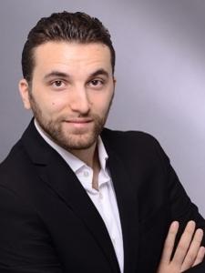 Profilbild von Aragon DelFrancia Software-Entwickler aus Muenchen