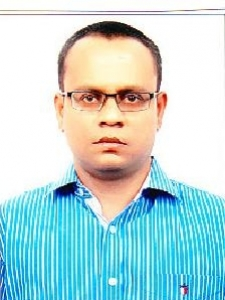 Profileimage by Aravind kumar SAP ABAP Senior Consultant from
