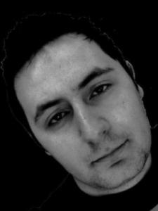 Profileimage by Arber Braja Web Developer - SEO - Website Security Expert from