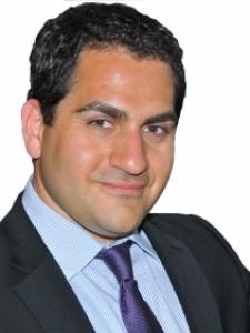 Profilbild von Ardeshir Arian Interim Manager aus Whitestone