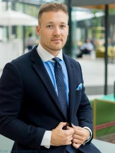 Profilbild von Ariaan Husmann IT Consultant, Praktikant, Praktikant aus Oldenburg