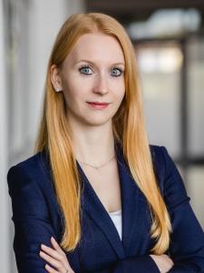Profilbild von Ariane Herbk Interim Manager Personal und Digitale Transformation aus Waldbronn