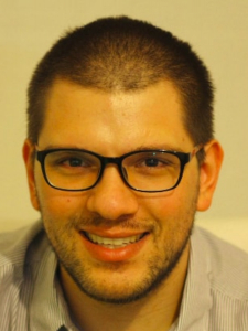 Profileimage by Ariel Pereyra Magento fullstack certified developer from caba